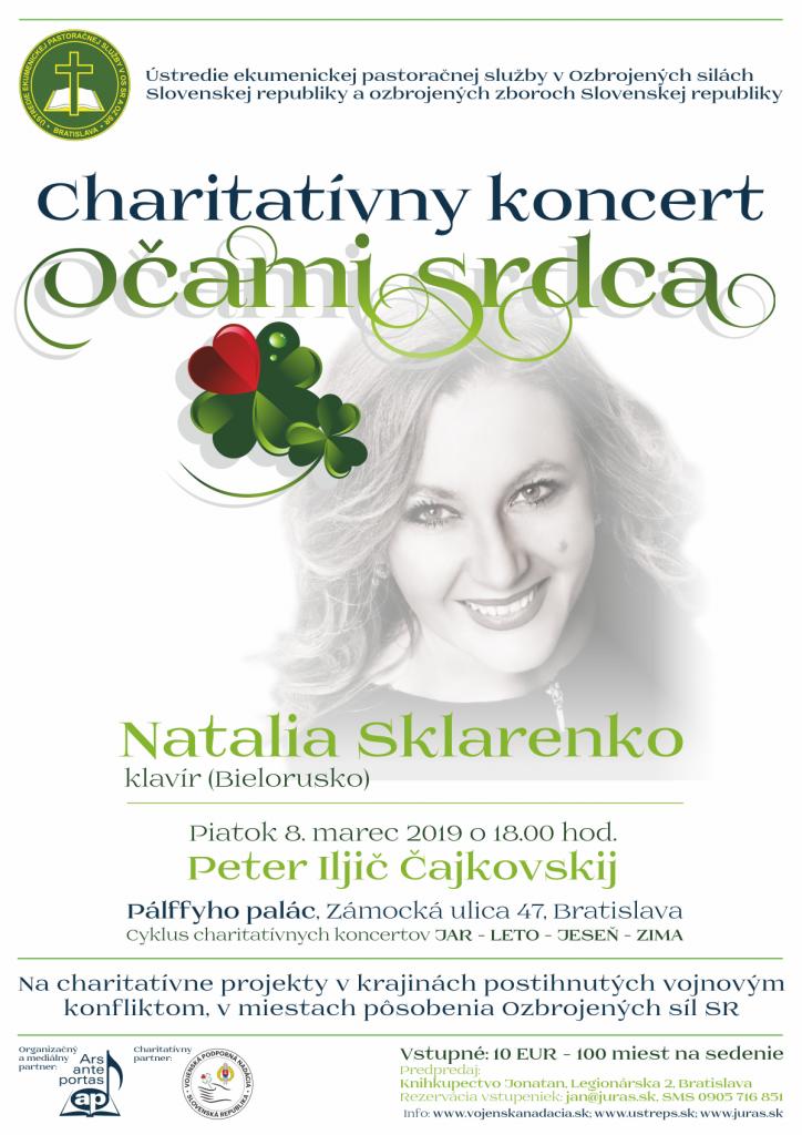 Charitatívny koncert